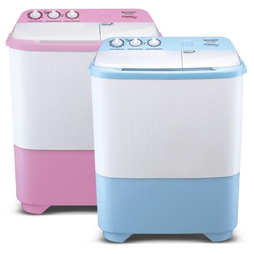 Tips memilih mesin cuci yang bagus dan awet