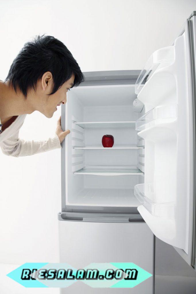 Tips dan Trik Service Kulkas dengan Baik | chiller.id